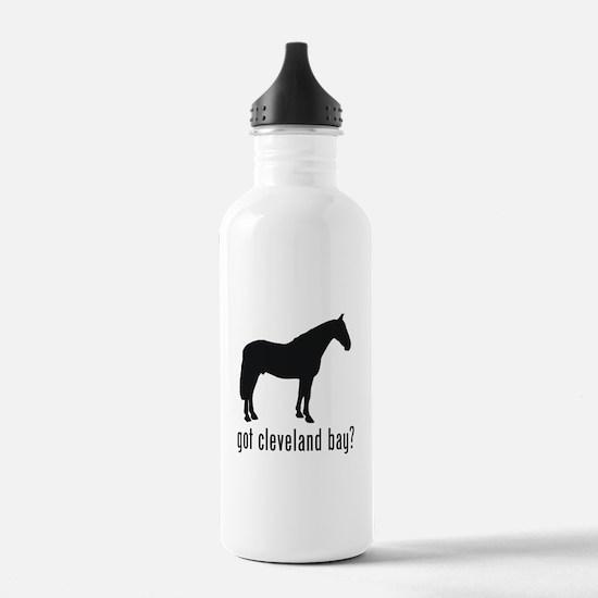 Cleveland Bay Water Bottle