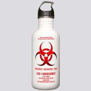 Biohazard Stainless Water Bottle 1.0L