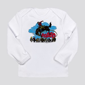 Rodeo Roundup Long Sleeve Infant T-Shirt