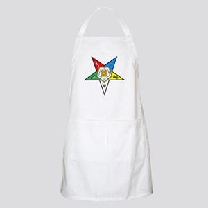 Eastern Star Apron