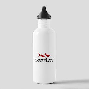 Sharkbait Stainless Water Bottle 1.0L