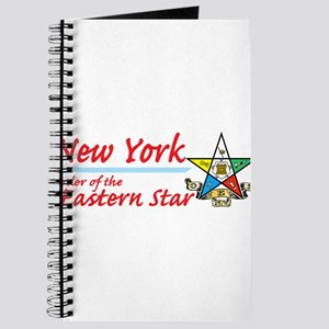New York Eastern Star Journal