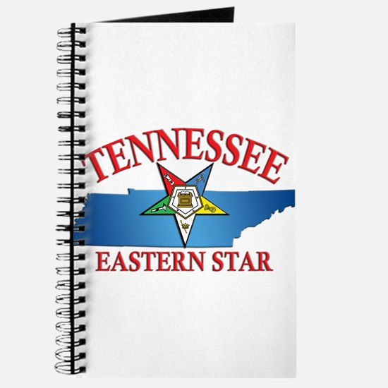 Tennessee Eastern Star Journal