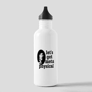 John Donne Stainless Water Bottle 1.0L