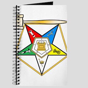 Past Grand Matron Journal
