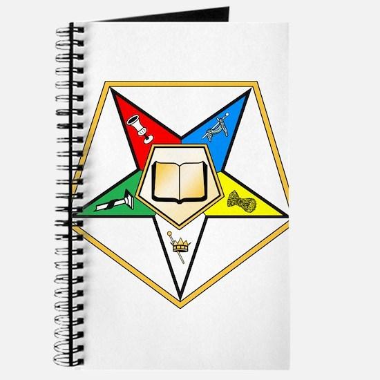 Grand Chaplain Journal