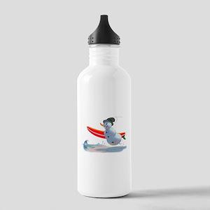 sUrFeR sNoWmAn Stainless Water Bottle 1.0L