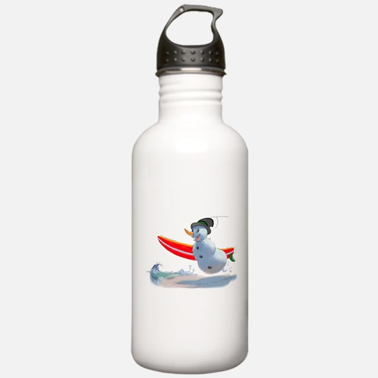 sUrFeR sNoWmAn Water Bottle