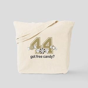 Got Free Candy Tote Bag