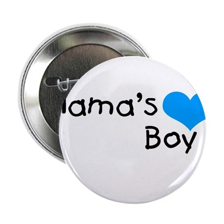 "Mama's Boy 2.25"" Button"