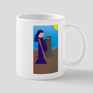 Tamar, Mother of Kings Mug