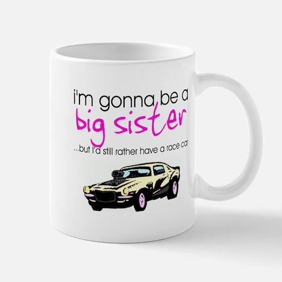 Unique Gonna be a big cousin Mug