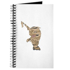 Mummy Narwhal Journal