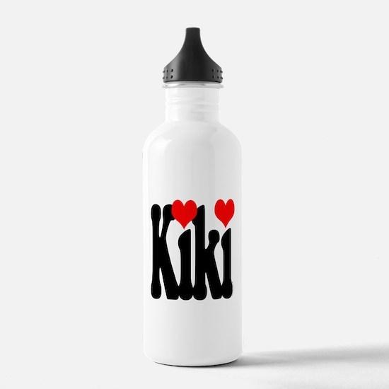 I love Kiki Water Bottle