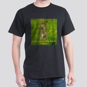 Pubic Hare Dark T-Shirt