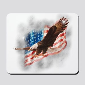 Faded Glory Mousepad