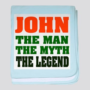 JOHN - The Legend Infant Blanket