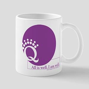 Be Well with Color Mug