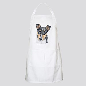 Collie, Short-haired Apron