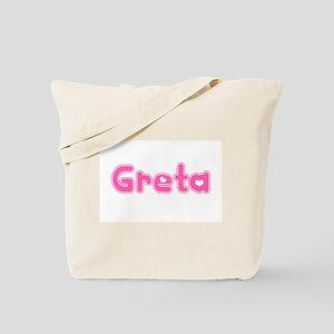 """""""Greta"""" Tote Bag"""