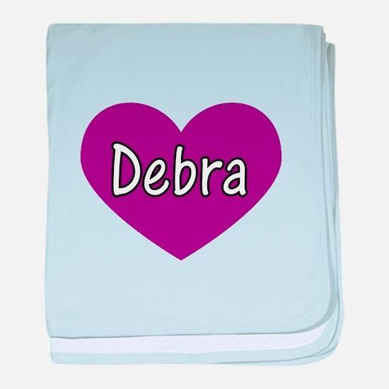 Debra Infant Blanket