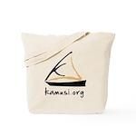 kamusi.org Tote Bag