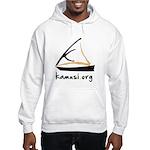 kamusi.org Hooded Sweatshirt