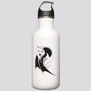 Wolf & Dragon Stainless Water Bottle 1.0L
