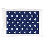 U.S. Flag Pillow Case