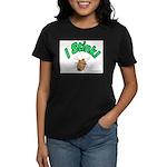 Stink Bug Women's Dark T-Shirt