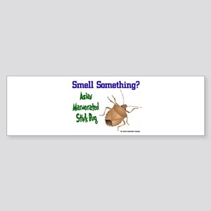 Stink Bug Sticker (Bumper)