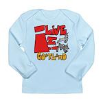 GoatLand Long Sleeve Infant T-Shirt