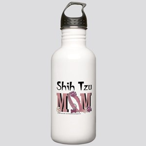 Shih Tzu MOM Stainless Water Bottle 1.0L