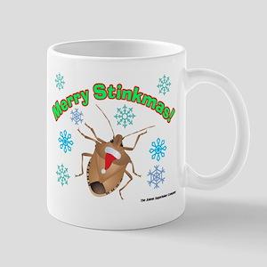 Stink Bug Mug