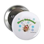 """Stink Bug 2.25"""" Button (100 pack)"""