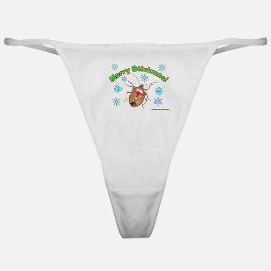 Stink Bug Classic Thong