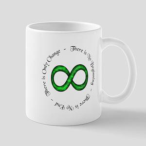 Infinite Change Mug