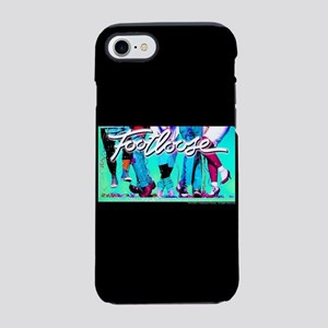 Footloose Dancing Feet 2 iPhone 7 Tough Case