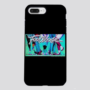 Footloose Dancing Feet 2 iPhone 7 Plus Tough Case