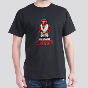 Real Men Wear Kilts 2 Dark T-Shirt