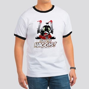 Fear The Haggis! Ringer T