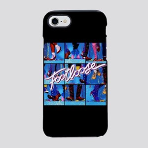 Footloose Dancing X3 iPhone 7 Tough Case