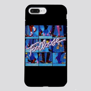 Footloose Dancing X3 iPhone 7 Plus Tough Case