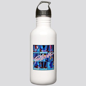 Footloose Dancing X3 Stainless Water Bottle 1.0L