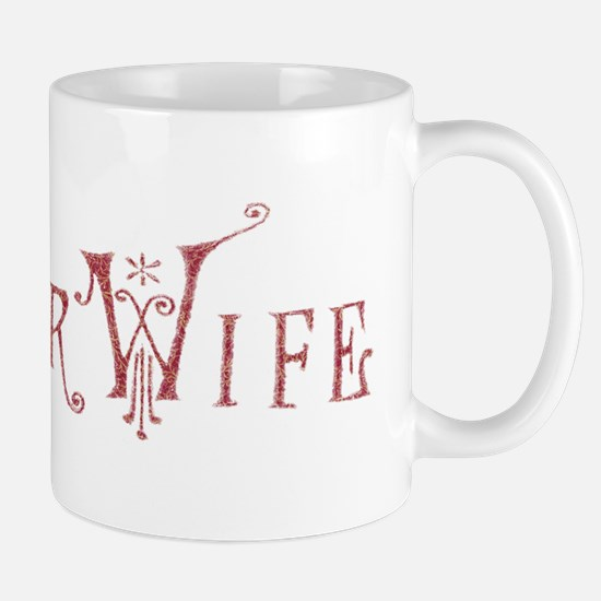 sw bev8.31x3_beverage copy Mugs