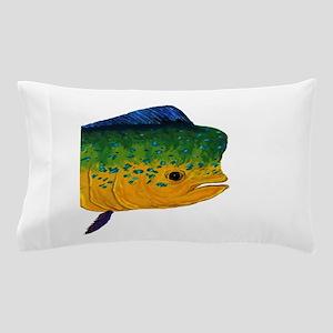 SYMBOLIC STRENGTH Pillow Case