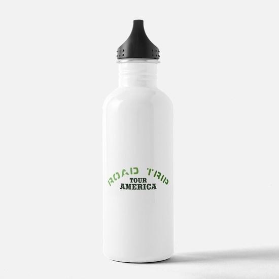 Road Trip Water Bottle