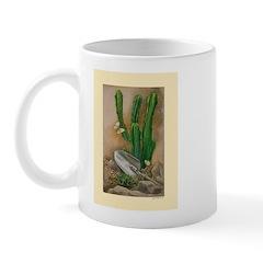 Cactus Garden Mug