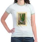 Cactus Garden Jr. Ringer T-Shirt