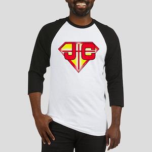 JC-SUPER Baseball Jersey